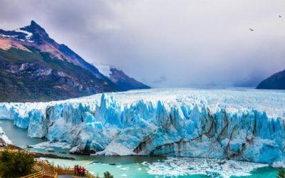 Pérdida de los glaciares venezolanos